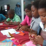 Amani peace festival at Khayelitsha